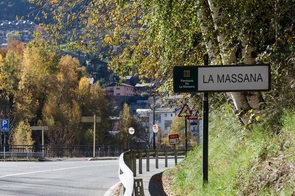 La Massana és una de les parròquies on la població ha crescut més.