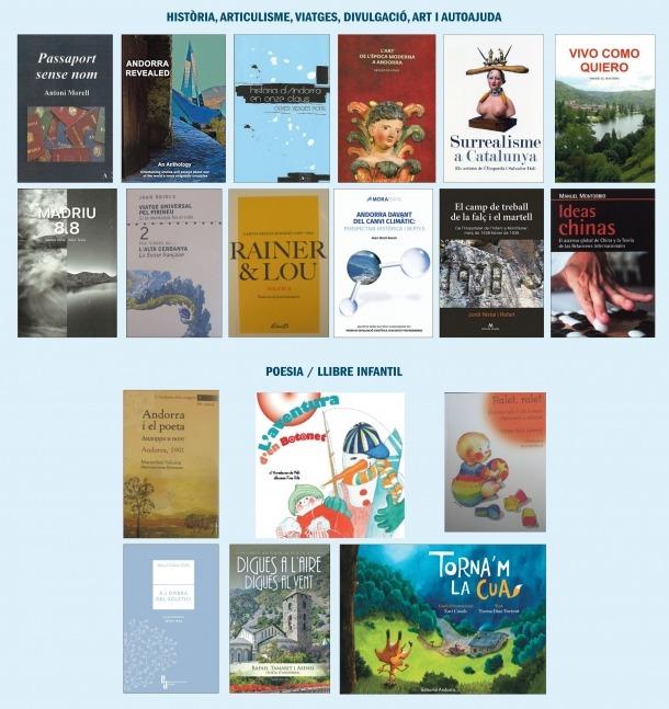 Andorra, Sant Jordi, Gibert, Peruga, Pastor, Caus, Morell, Franch, Tamarit, L'art de l'època moderna