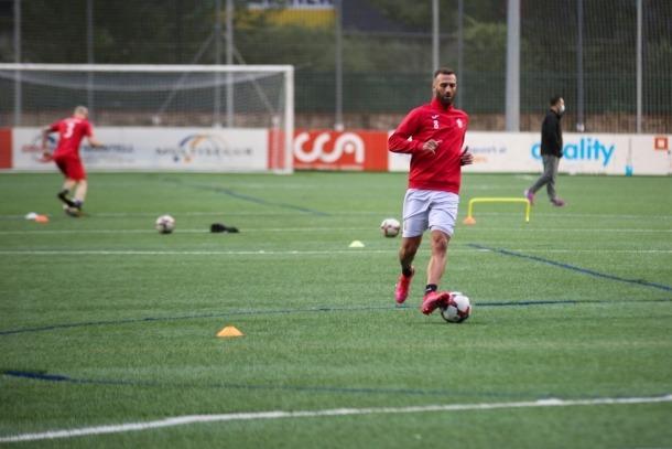 L'Associació de Futbolistes Andorrans no comparteix la decisió de tornar als entrenaments