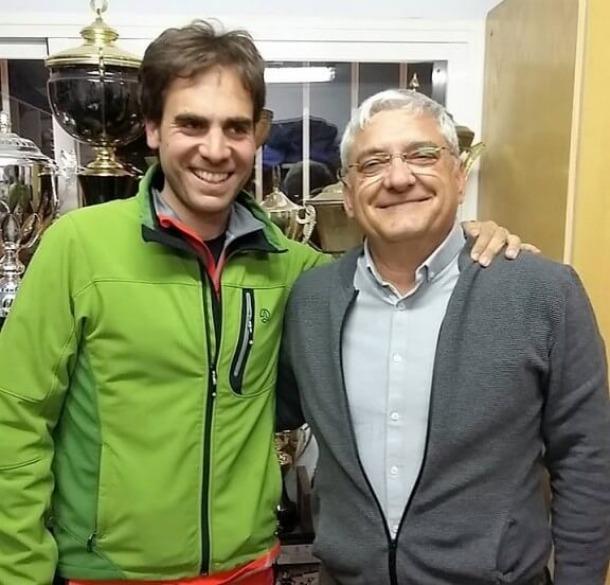 Candi Viladrich, nou entrenador de l'FC Andorra
