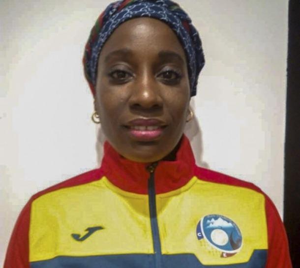La cubana Gelaisy Cantero De Los Santos, nova entrenadora del Club Vòlei Encamp