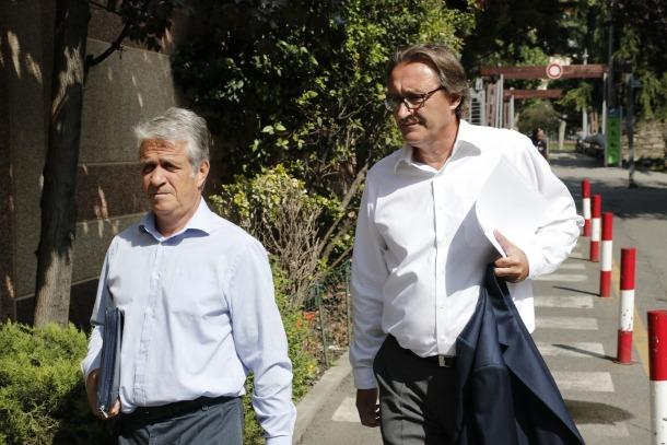 Cierco diu que el FinCEN va retirar la nota per evitar lliurar les comunicacions