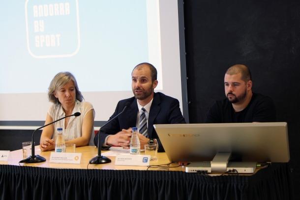 ANA/ Judit Hidalgo, Gerard Fonolleda, i Riera Machado