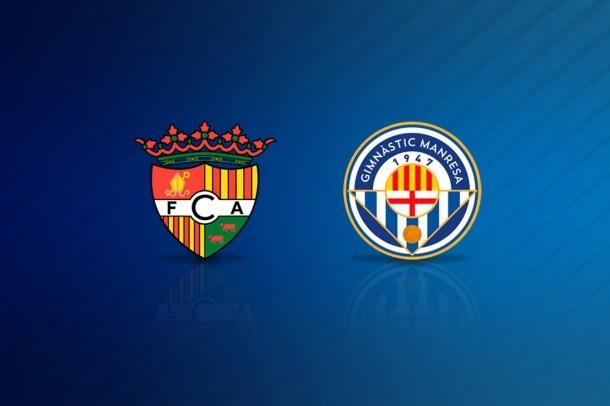 Amb l'acord l'FC Andorra vol impulsar el projecte de futbol base.