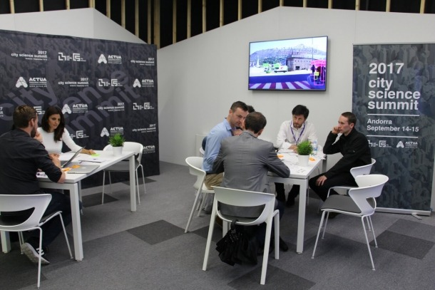 El director general de Microsoft Catalunya, Jordi Marín, farà una conferència sobre 'La transformació digital' El director general de Microsoft Catalunya, Jordi Marín, farà una conferència sobre 'La transformació digital'