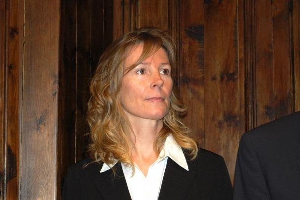 El copríncep episcopal nomena Olga Adellach nova membre del CSJ El copríncep episcopal nomena Olga Adellach nova membre del CSJ