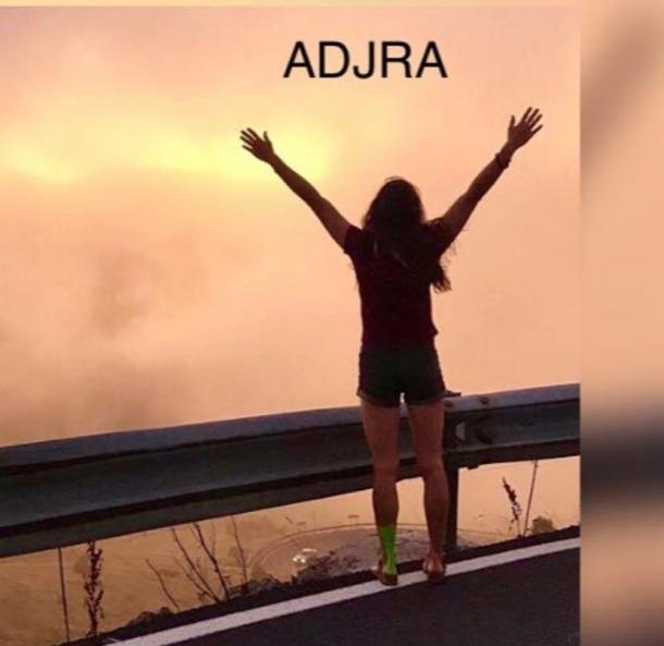 L'Adjra està en procés de constitució.