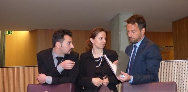 """El PS esmena a la totalitat un marc pressupostari que diu """"no poder compartir"""""""
