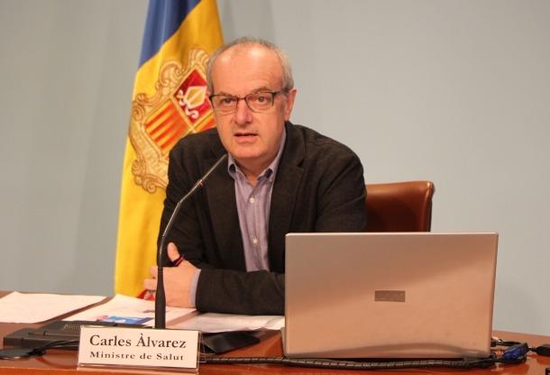 Impulsen una travessa per Andorra que barreja esport, cultura i noves tecnologies Impulsen una travessa per Andorra que barreja esport, cultura i noves tecnologies