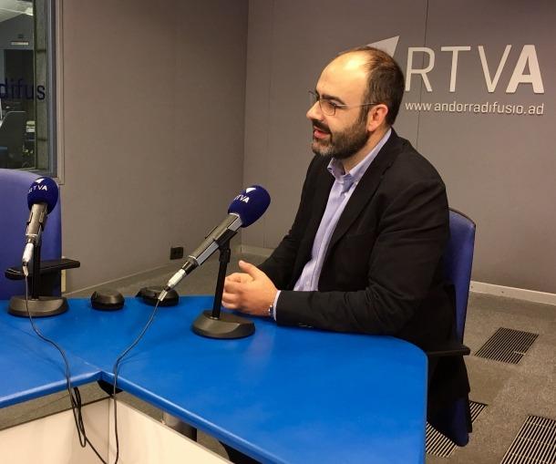 Liberals d'Andorra encarrega al grup parlamentari una moció de censura contra el Govern Liberals d'Andorra encarrega al grup parlamentari una moció de censura contra el Govern