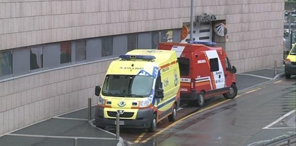El PS demana informació sobre l'estat de la flota d'ambulàncies