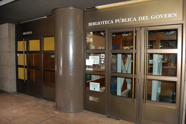 Les biblioteques celebren dilluns el seu dia amb préstecs sorpresa, obsequis i sortejos Les biblioteques celebren dilluns el seu dia amb préstecs sorpresa, obsequis i sortejos