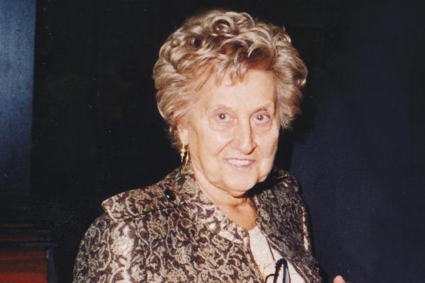 Mor l'empresària Carme Maestre Pal a l'edat de 90 anys Mor l'empresària Carme Maestre Pal a l'edat de 90 anys