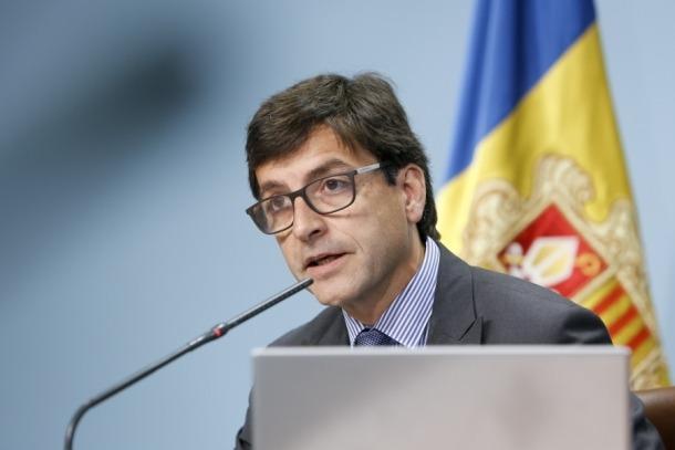 El Govern tanca l'exercici 2016 amb un superàvit de 22,6 milions d'euros