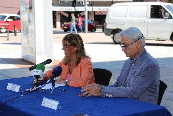 Andorra la Vella programa un cicle de concerts a la plaça de la Rotonda per dinamitzar la zona