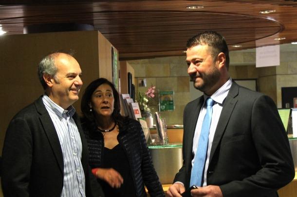 El segon trasplantament amb sang de cordó umbilical d'Andorra permet salvar la vida d'un infant El segon trasplantament amb sang de cordó umbilical d'Andorra permet salvar la vida d'un infant