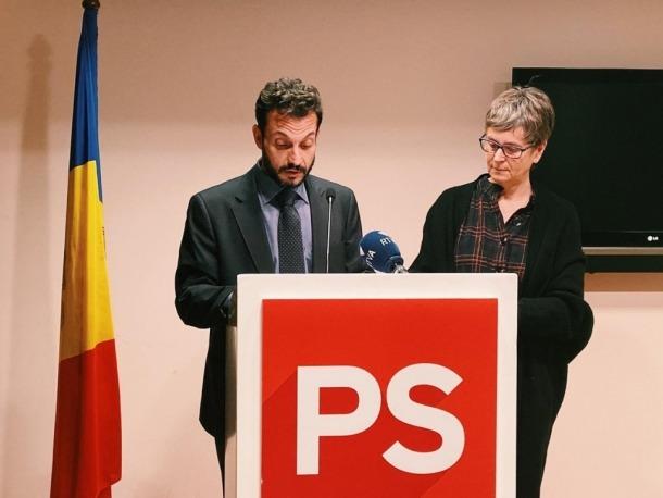 El PS demana una prestació per desocupació de 1.300 euros per als autònoms