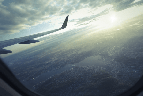 El vol està operat per Aerolíneas Argentinas.