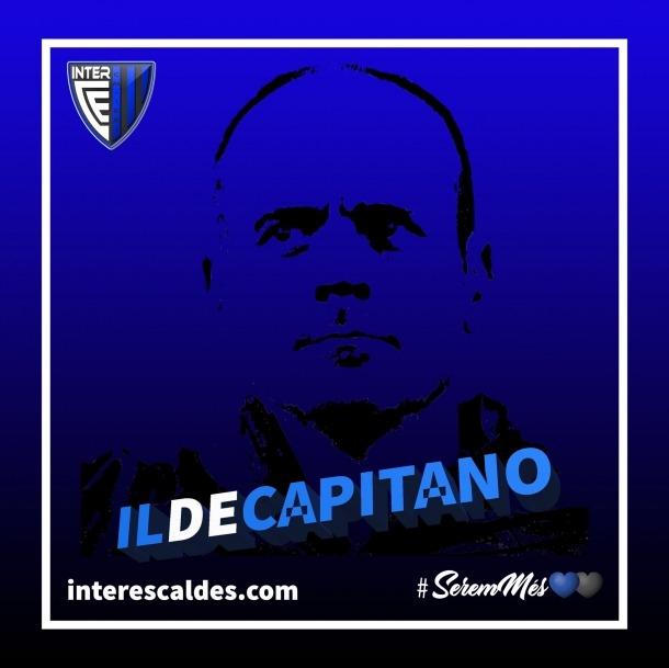 Ilde Lima fitxa per l'Inter Club d'Escaldes