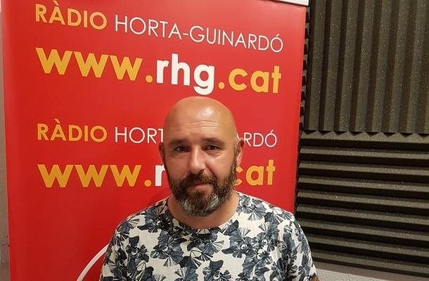 L'FC Andorra destitueix al tècnic Gabri García i Nacho Castro és el nou entrenador