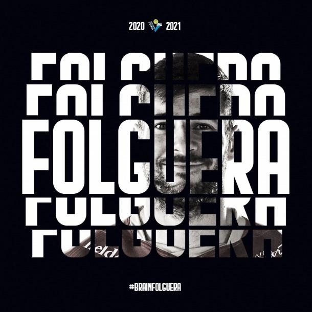 Xavi Folguera ja té nou equip per el curs vinent.