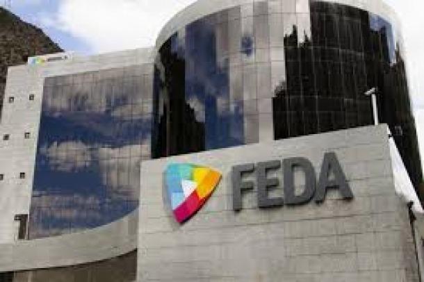 Les instal·lacions de FEDA.