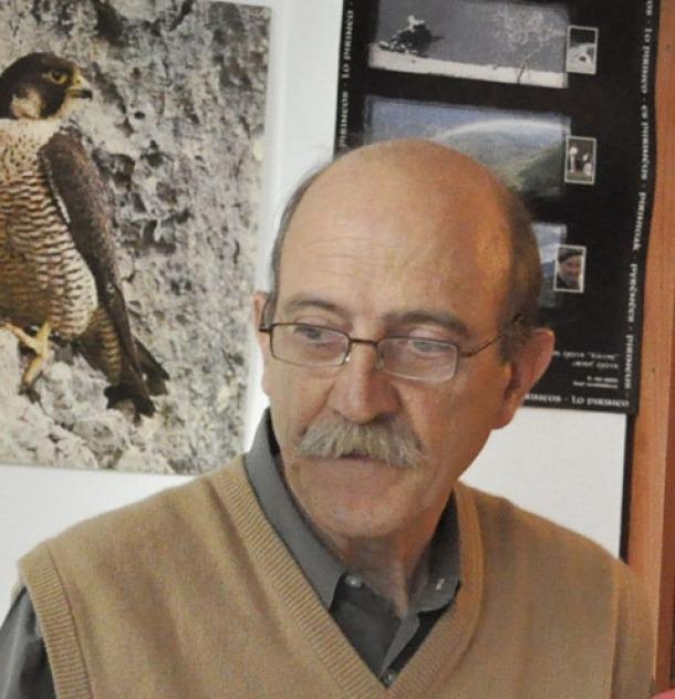Josep Maria Goicoechea