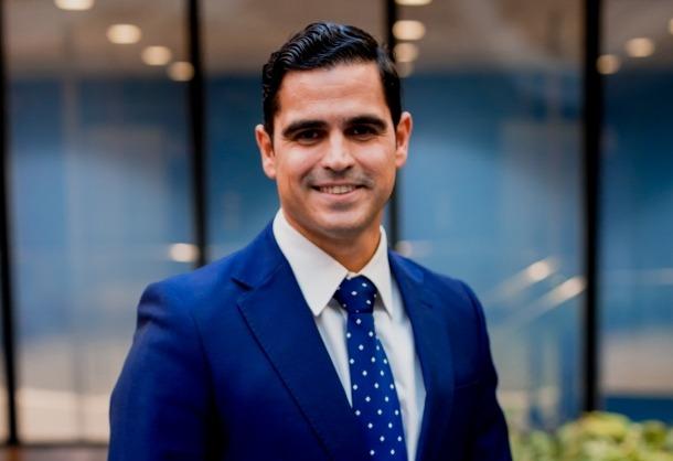 Juan Hernando, responsable de selecció de fons de MoraBanc.