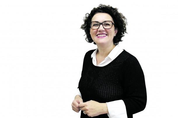 Els candidats de la Massana en un minut: Judith Pallarés Cortés, n.1 de d'Acord