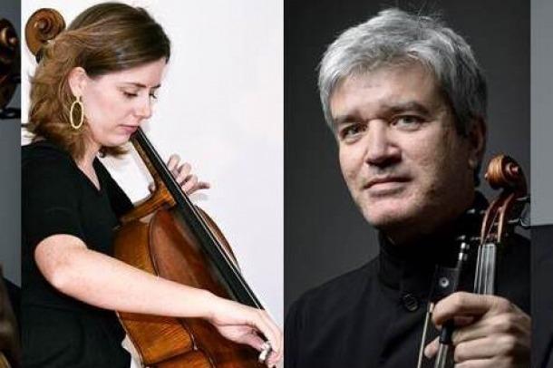 El Quartet per l'Art participa en les Jornades europees del patrimoni El Quartet per l'Art participa en les Jornades europees del patrimoni