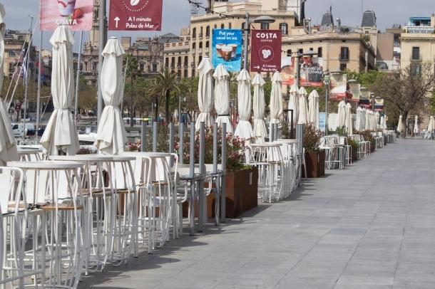 La costa mediterrània és una de les destinacions més demanades.