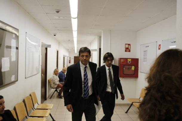 """Els Cierco denuncien """"coaccions"""" de la policia espanyola pel 'cas Pujol'"""