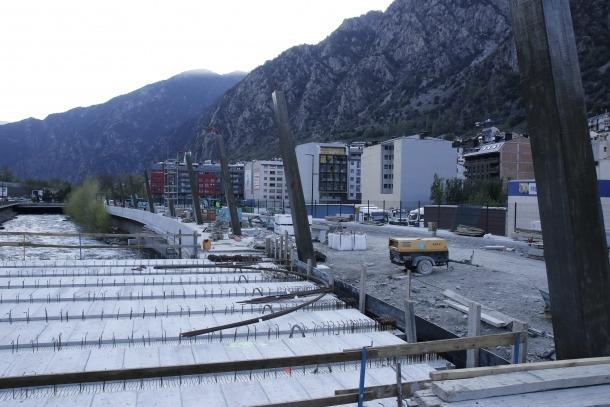 Els arquitectes presentaran un recurs contra l'estació d'autobusos