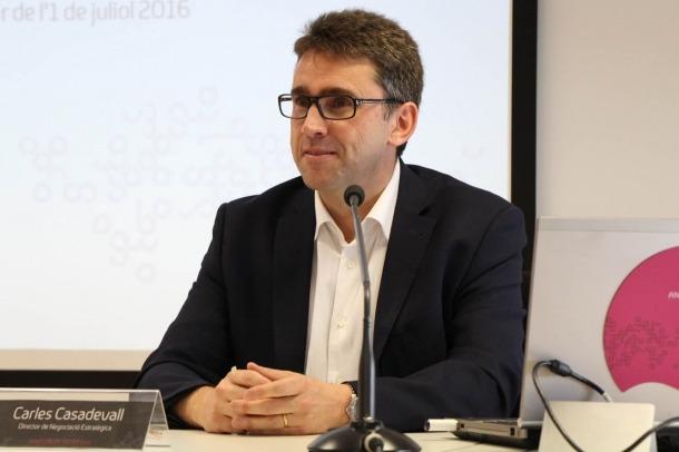 Andorra Telecom rebaixa un 95% la tarifa de dades en itinerància