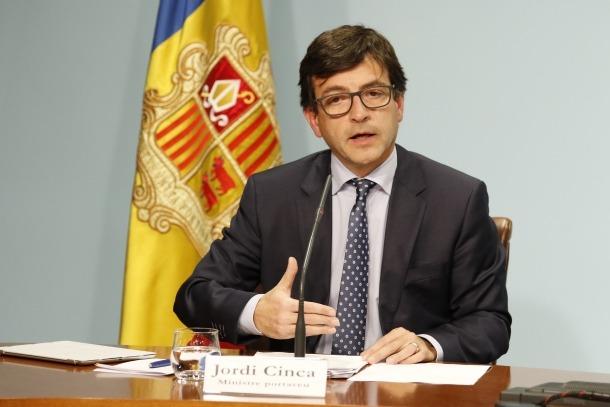 La llei contra el blanqueig limita les transaccions en efectiu a 30.000 €
