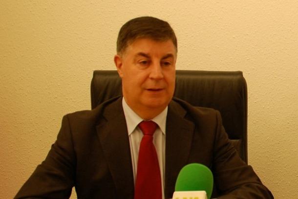 Enric Casadevall, CSJ