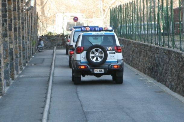 policia i batllia