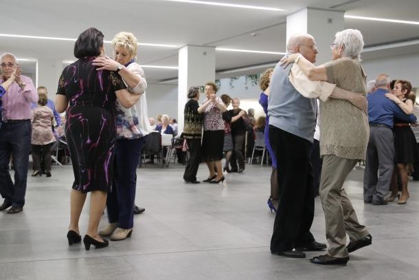 Els padrins volen que la limitació a la pensió de viduïtat arribi a Estrasburg