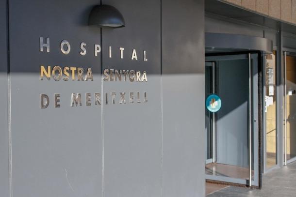 El SAAS redefineix i amplia l'oferta de serveis del centre hospitalari