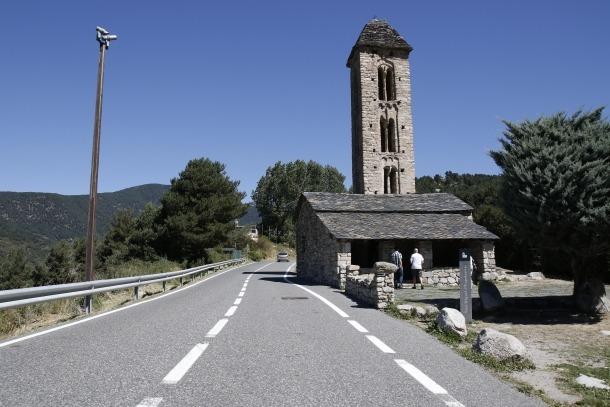El Govern va aprovar la setmana passada la licitació del projecte de delimitació del perímetre de Sant Miquel d'Engolasters.