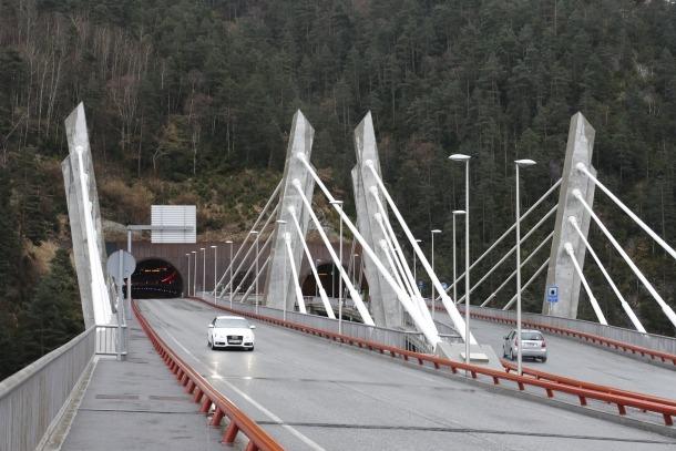 El Pont Pla és el túnel que registra més talls en 24 hores al 2016