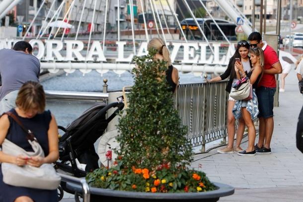 Andorra la Vella, la dotzena capital europea més econòmica per al turista