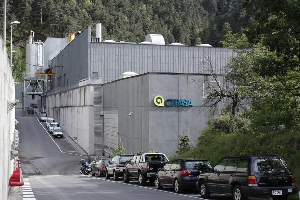 La comissió d'informació i vigilància del CTR ha fet públic el seu darrer butlletí semestral.