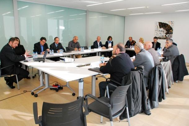 Només les societats amb més de 30 empleats tindran comitè d'empresa
