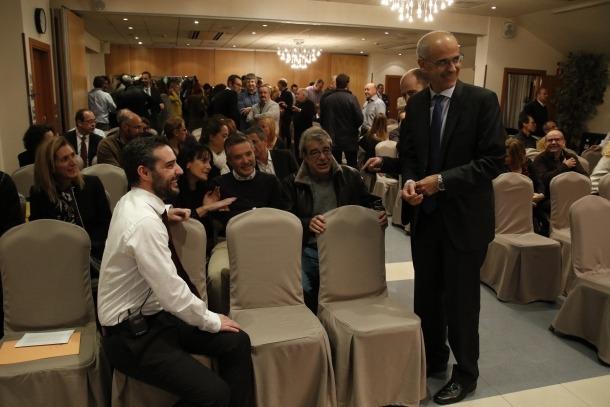 """DA escull nova executiva que tindrà el repte de buscar un candidat de """"consens"""""""