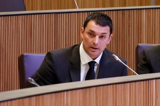 Jordi Gallardo.