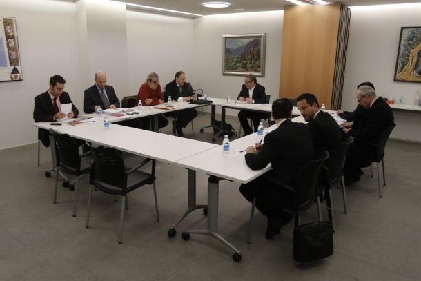 DA vol recollir les conclusions de l'informe en la llei de transparència