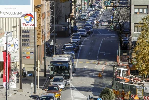 L'aplicació informarà des de l'estat d'ocupació dels aparcaments fins als horaris dels autobusos.
