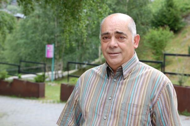 Marc Aleix