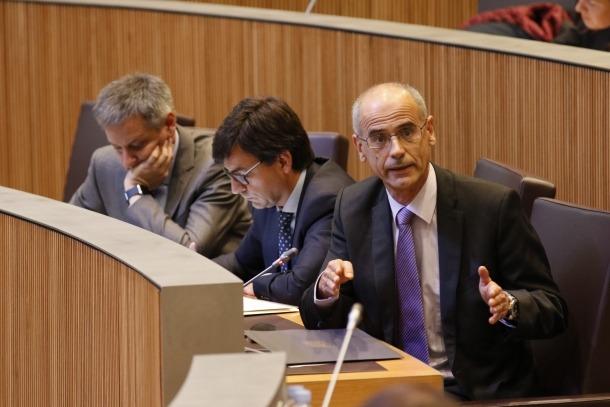 Martí admet que es va equivocar en no acceptar la renúncia d'Alcobé